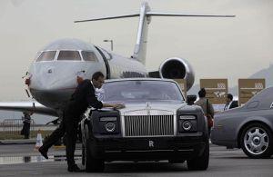 Tài sản nhóm siêu giàu châu Á bốc hơi 137 tỷ USD trong năm qua