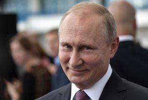 Hé lộ bất ngờ của TT Putin về khả năng tái hôn