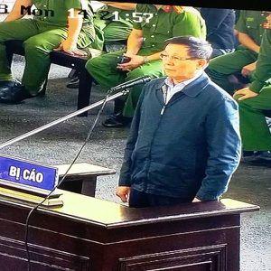 Tiết lộ lý do ông Phan Văn Vĩnh nhất định không kháng cáo trong vụ đánh bạc nghìn tỷ