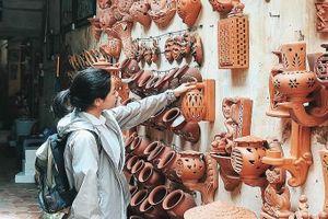 Hà Nội tích cực đa dạng hóa sản phẩm du lịch