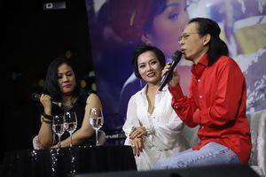 Thái Thùy Linh tìm thấy lời giải cho cuộc đời, duyên phận mình từ nhạc Lê Uyên Phương
