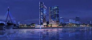 Thương hiệu khách sạn Hilton chính thức khai trương tại Đà Nẵng