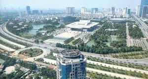 Hà Nội bứt phá về thu hút đầu tư nước ngoài