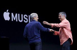 Những thương vụ thâu tóm của Apple trong năm 2018