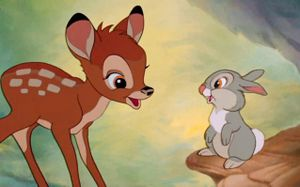 Thợ săn hươu bị tòa phạt… xem phim hoạt hình