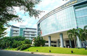 Việt Nam có 2 trường lọt top 300 đại học phát triển bền vững nhất thế giới