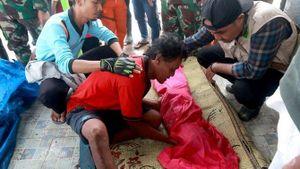 Hơn 370 người thiệt mạng sau thảm họa sóng thần tại Indonesia