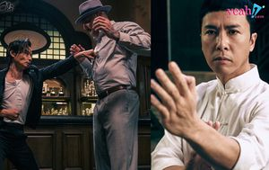 Điện ảnh Châu Á phát triển mạnh mẽ và đây là những bộ phim võ thuật đáng 'Đồng tiền bát gạo' mà khán giả không thể bỏ qua