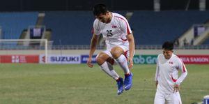 Ngôi sao Triều Tiên từng đá Champions League khiến tuyển Việt Nam phải lo lắng