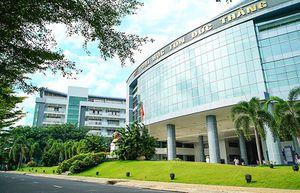 Việt Nam có 2 trường đại học lọt Top 300 phát triển bền vững của thế giới