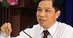 Trưởng Ban Quản lý Đường sắt đô thị TPHCM bị tạm đình chỉ chức vụ