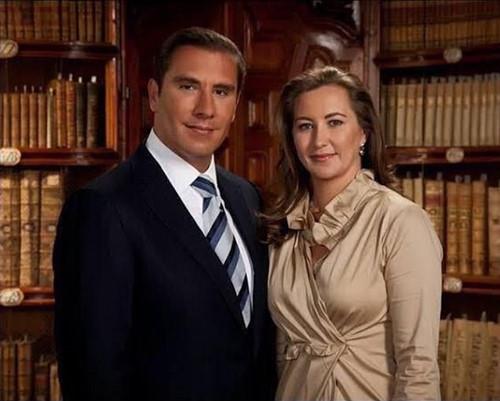 Ngạc nhiên thân thế nữ Thống đốc Mexico thiệt mạng vì rơi máy bay