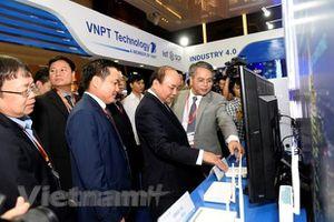 VNPT đạt tăng trưởng lợi nhuận trên 20% trong 5 năm liên tiếp
