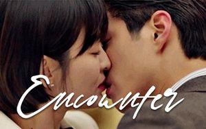 6 khoảnh khắc 'rụng tim' trong tập 7-8 'Encounter': 'Chàng Lọ Lem' Park Bo Gum có nụ hôn đầu với 'công chúa' Song Hye Kyo