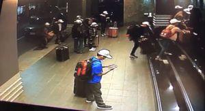 Những hình ảnh cuối cùng của 152 du khách Việt ở Đài Loan trước khi 'mất tích'