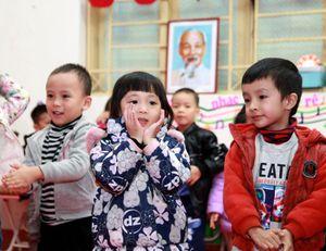 Tăng cường phối hợp liên ngành để bảo vệ trẻ em