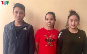 Khởi tố 4 đối tượng dính líu 'tiệc ma túy' ở Hương Khê