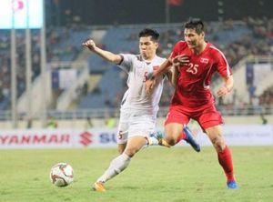 HLV Park Hang-seo đau đầu vì tuyển Việt Nam có quá nhiều vấn đề cần giải quyết để chiến thắng ở Asian Cup 2019