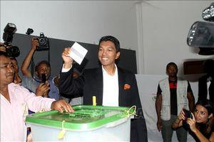 Madagascar: Ông Andry Rajoelina đắc cử tổng thống