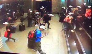 Tìm thấy ba khách Việt trong đoàn 152 người biến mất tại Đài Loan