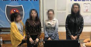 Tiết lộ lời khai của du khách Việt 'mất tích' tại Đài Loan