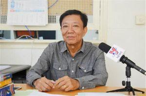 Quan hệ Campuchia-Việt Nam ngày càng phát triển và gắn kết chặt chẽ
