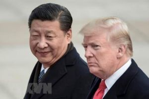 Yếu tố mới làm gia tăng căng thẳng quan hệ Trung - Mỹ