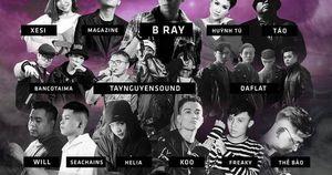 Sinh viên FPT tổ chức đêm nhạc cực chất dành cho giới underground tại Đà Lạt