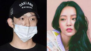 Những scandal gây nhiều tranh cãi của thần tượng Kpop năm 2018