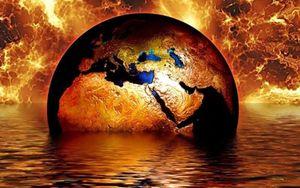 Thế giới tổn thất 85 tỷ USD do thiên tai từ biến đổi khí hậu