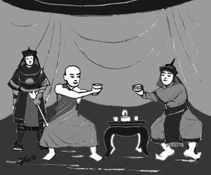 Trần Hưng Đạo cho kẻ thù chọc thủng đầu để đánh bại quân Mông - Nguyên