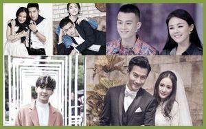 20 scandal làng giải trí Hoa Ngữ năm 2018 (Phần 2): Đánh bạn gái, chia tay - ly hôn và nghi vấn đồng tính