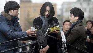 Cái kết đắng cho đại tiểu thư Korean Air đuổi tiếp viên khỏi máy bay