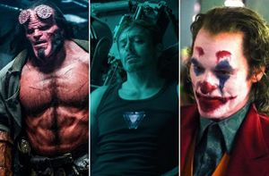 10 phim siêu anh hùng chuẩn bị đổ bộ trong năm 2019
