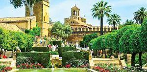 Cordoba, thành phố những di sản