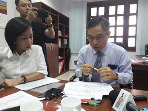 Miễn nhiệm chức vụ Trưởng Ban quản lý Đường sắt đô thị TPHCM