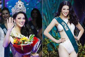 Showbiz 5/1: Vì sao công ty quản lý kiện Hoa hậu Phương Khánh?