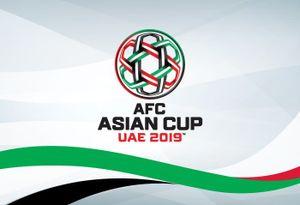 Lịch thi đấu, trực tiếp bóng đá Asian Cup 2019 ngày 5/1