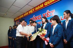 VTV Bình Điền Long An sắp chia tay Ngọc Hoa sau mùa bóng ấn tượng
