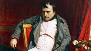 Giải mã cực sốc nơi chôn giấu 80 tấn vàng của Napoleon