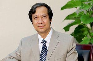 Thủ tướng bổ nhiệm ông Nguyễn Kim Sơn giữ chức Chủ tịch Hội đồng ĐH Quốc gia Hà Nội