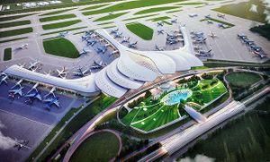 Chưa thể khởi công sân bay quốc tế Long Thành trong năm nay
