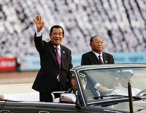 Thủ tướng Hun Sen: Nghĩa cử của Việt Nam mãi được khắc ghi