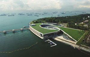 Những dự án chống ngập lụt nổi tiếng hiệu quả trên TG