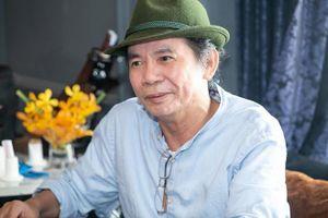 Nhạc sĩ Nguyễn Trọng Tạo – tác giả 'Khúc hát sông quê' đã qua đời