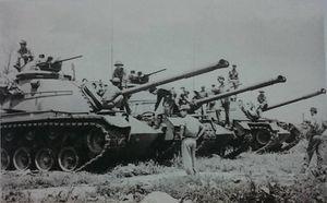 Điểm mặt vũ khí chiến lợi phẩm VN sử dụng trên chiến trường K