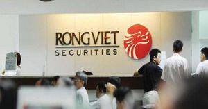 Chứng khoán Rồng Việt tiếp tục phát hành 500 tỷ đồng trái phiếu