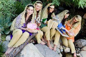 Khám phá Iran - đất nước nghìn lẻ một đêm lãng mạn và huyền bí