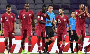 Bùng nổ hiệp hai, Qatar đánh bại Lebanon