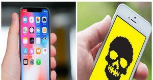 Ứng dụng trên iPhone nhiễm phần mềm độc hại dễ gây mất tiền oan